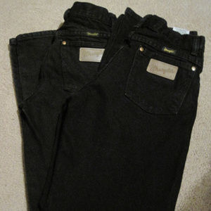 Boys Wrangeler Jeans